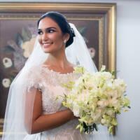 Noiva Daniella Falcão