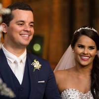 Noivo Diego Pontes