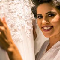 Noiva Maria Clara