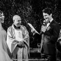 Reverendo Markos Leal