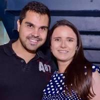 Charlana & Marcelo