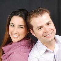Carolina e Ricardo