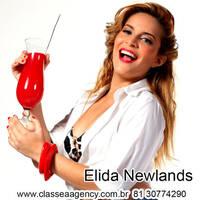 Elida Newlands - Modelo