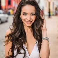 Ana Laura ( Modelo Internacional)