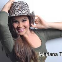 Mariana Tenório - Modelo