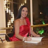 Andreia Borges de Azevedo - Escritora