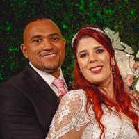 Ana Beatriz e Eric