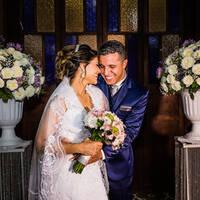 Jéssica & Luiz | Pré-Casamento | Casamento
