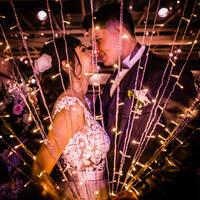 Thaiane & Matheus | Pré-Casamento | Casamento