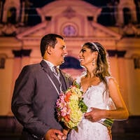Dani & Lucas | Casamento