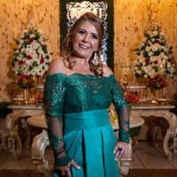 Cristina - Mãe da Rayanne