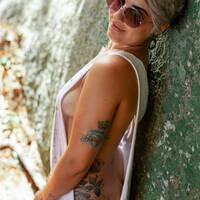 Caroline Tedy