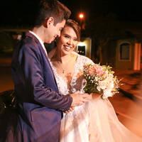 Stephanie e Marcos