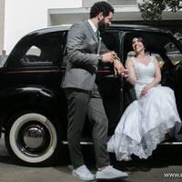 Adriana e Eduardo