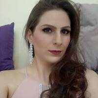 Ludmylla B. Abib Cruz