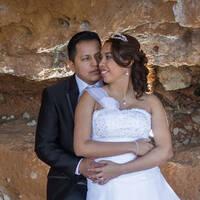 Tatiana y Raul