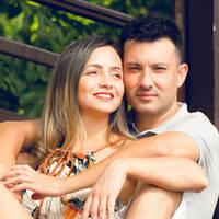 Junior & Sandra Afonso