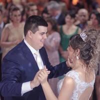Ingrid e Rafael