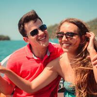 Camila e Gabriel