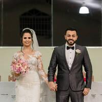 Nabila & Cristiano