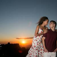 Josiane & Wesley