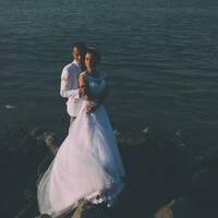 Raquel e Wesley
