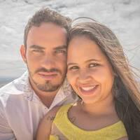 Gabriela e Leandro