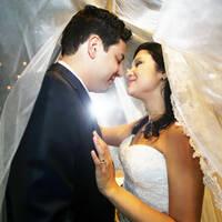 Kathleen e Daniel