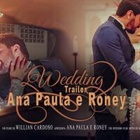 Ana Paula e Roney