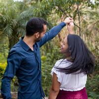 Mayara e Mateus