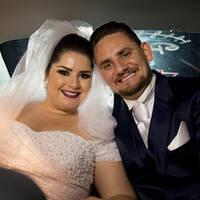 Paula e Felipe Hidalgo
