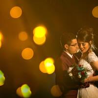 Matheus e Mariana