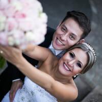 Bruna e Rafael