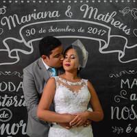 Mariana & Matheus