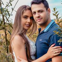 Liz Fernanda + Marco Antônio