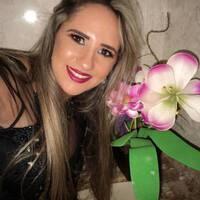 Sheron Cantarelli - Cerimonialista