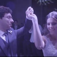 Mariana e Victor