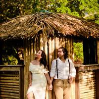 Raquel & Renan - Pré Casamento