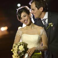 Mariana e Diogo