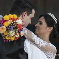 Débora e Rodrigo