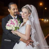Andréa e Rodrigo