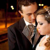 Heloysa e Diego