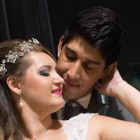 Jessika e Rodrigo