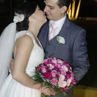 Brenda e Matheus