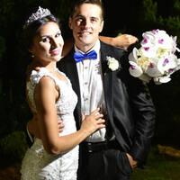 Fabiana e Diego