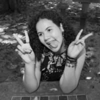 Pamella - 15 anos