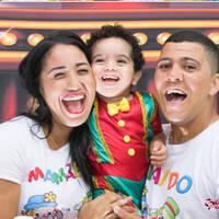 Fernanda e Thiago