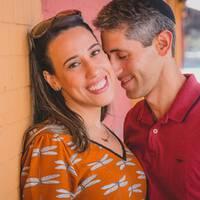 Julie e Eduardo