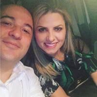 Débora e Maurício