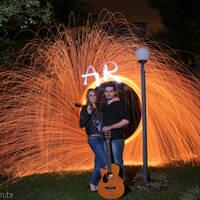 Clique e assista 11/10/14_Renan e Amanda